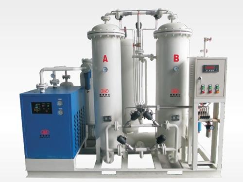 太仓小型撬装式制氮机